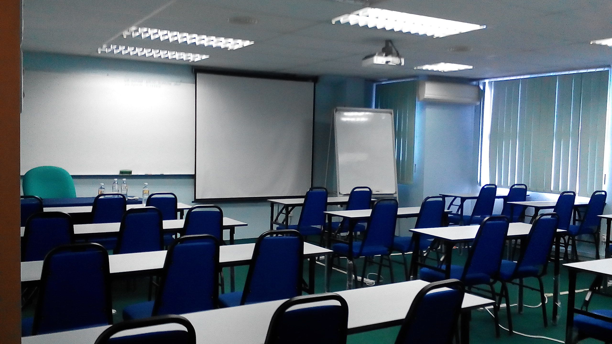 TRAINING ROOM RENTAL | Applied Technology Group
